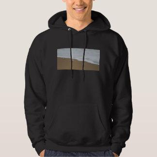 Oregon Beach & Sanderlings Hoodie