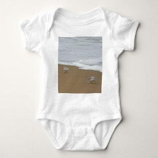 Oregon Beach & Sanderlings T-shirts