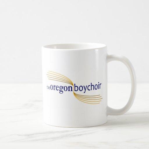 Oregon Boychoir Mug