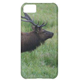 Oregon Bull Elk iPhone 5C Cover