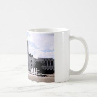 Oregon Capital Coffee Mug