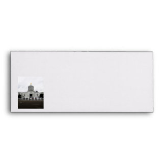 Oregon Capitol Envelopes