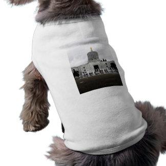 Oregon Capitol T-Shirt