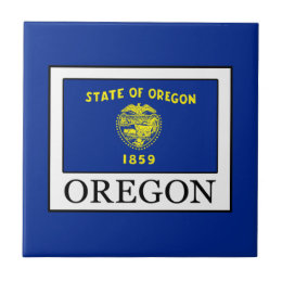 Oregon Ceramic Tile