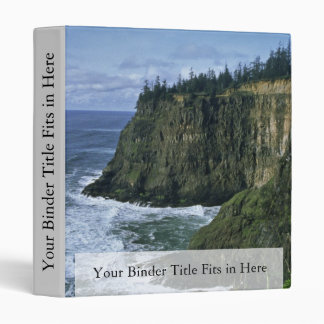 Oregon Coast Binder