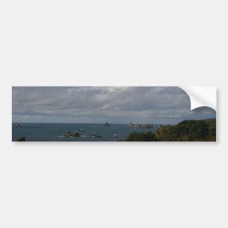 Oregon Coast Bumper Stickers