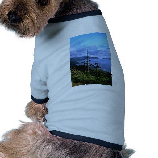 Oregon Coast Doggie Tshirt