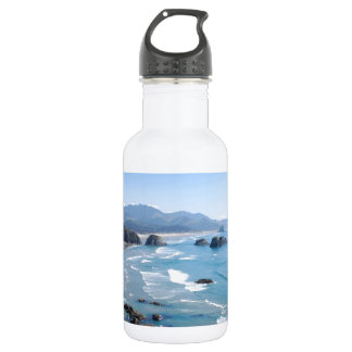 Oregon Coast 18oz Water Bottle