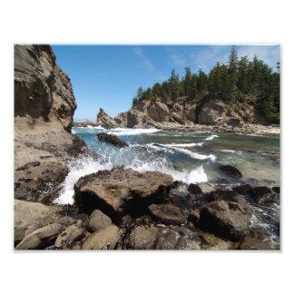 Oregon Coast Photo Print