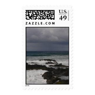 Oregon Coast Postage