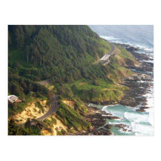 Oregon Coast Post Cards