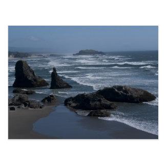 Oregon Coast Postcards
