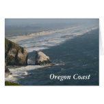 Oregon Coast Rocks Cards