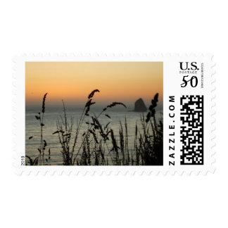 Oregon Coast stamps