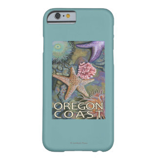 Oregon Coast Tidepool Barely There iPhone 6 Case
