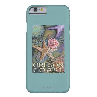 Oregon Coast Tidepool Barely There iPhone 6 Case