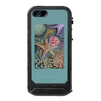 Oregon Coast Tidepool Incipio ATLAS ID™ iPhone 5 Case