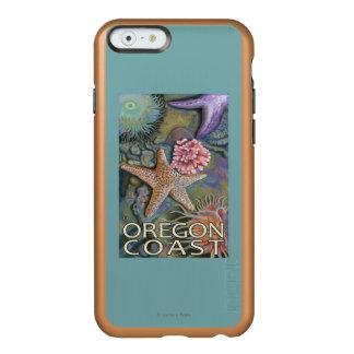 Oregon Coast Tidepool Incipio Feather® Shine iPhone 6 Case
