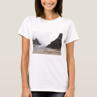 Oregon Coast Tshirt