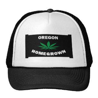 Oregon de cosecha propia gorra