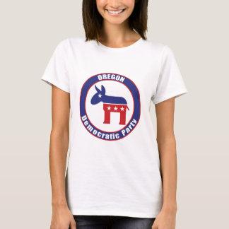 Oregon Democratic Party T-Shirt