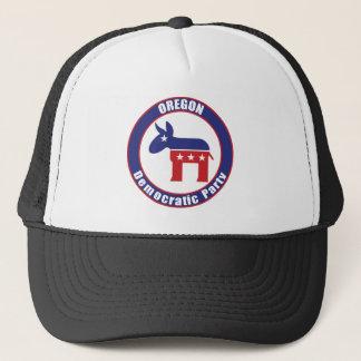 Oregon Democratic Party Trucker Hat