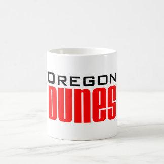 oregon dunes coffee mugs