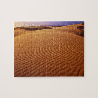 Oregon Dunes National Recreation Area, Oregon at Jigsaw Puzzle