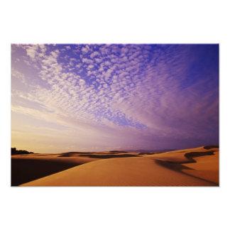 Oregon Dunes National Recreation Area, Oregon Photo Print