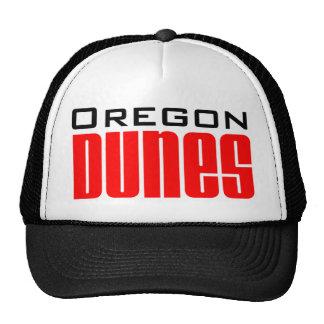 oregon dunes trucker hat