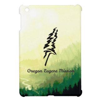 Oregon Eugene Mission iPad Mini Glossy Case iPad Mini Covers