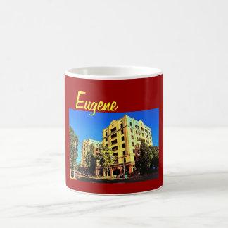 Oregon (Eugene) Mug