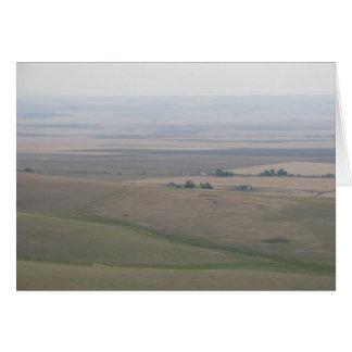 Oregon Farmland Card