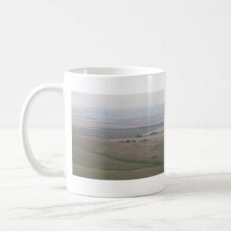 Oregon Farmland Coffee Mug