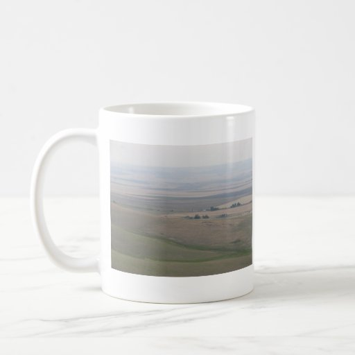 Oregon Farmland Mugs