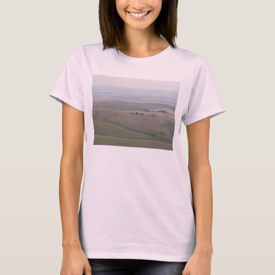 Oregon Farmland T-Shirt