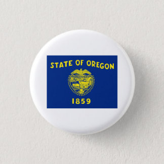 Oregon FLAG International Button