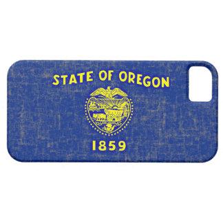 OREGON FLAG iPhone SE/5/5s CASE