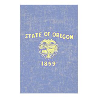 OREGON FLAG STATIONERY