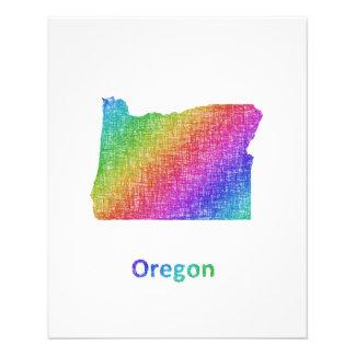 Oregon Flyer