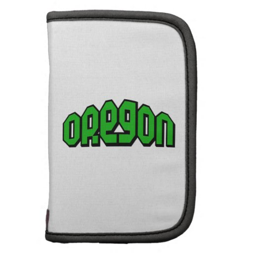 Oregon Organizadores