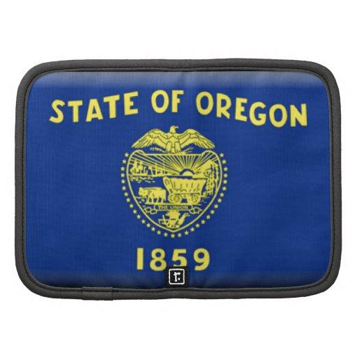 Oregon Planificador