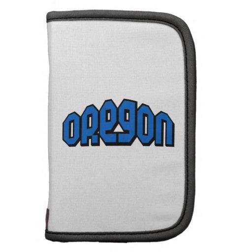 Oregon Organizador