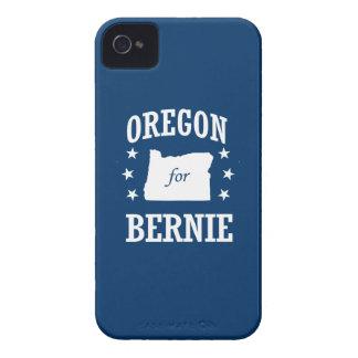 OREGON FOR BERNIE SANDERS iPhone 4 COVERS
