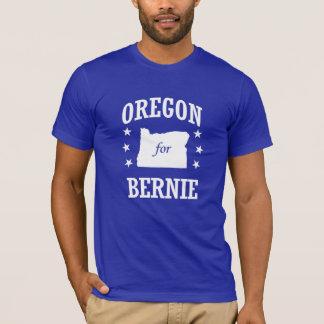 OREGON FOR BERNIE SANDERS T-Shirt