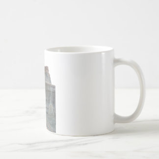 Oregon Fossil Beds Coffee Mug