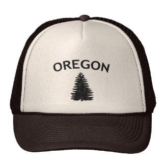 Oregon Gorras