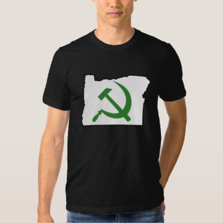 Oregon - green is the new red shirt