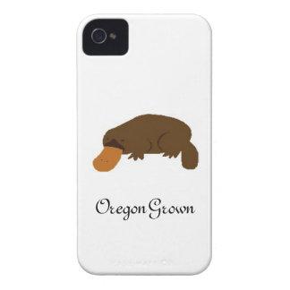 Oregon Grown iPhone 4 Case