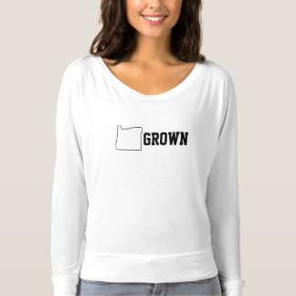 Oregon Grown T-shirt